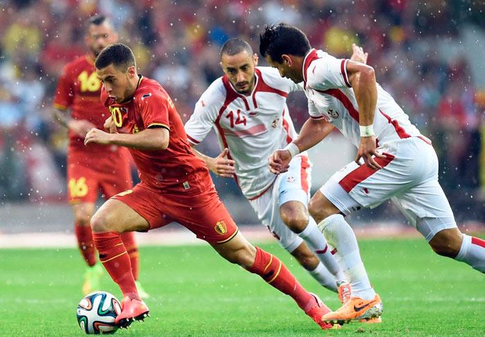 Бельгия-алжир прогноз на матч