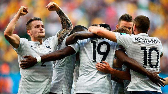 франция-германия ставки на матч
